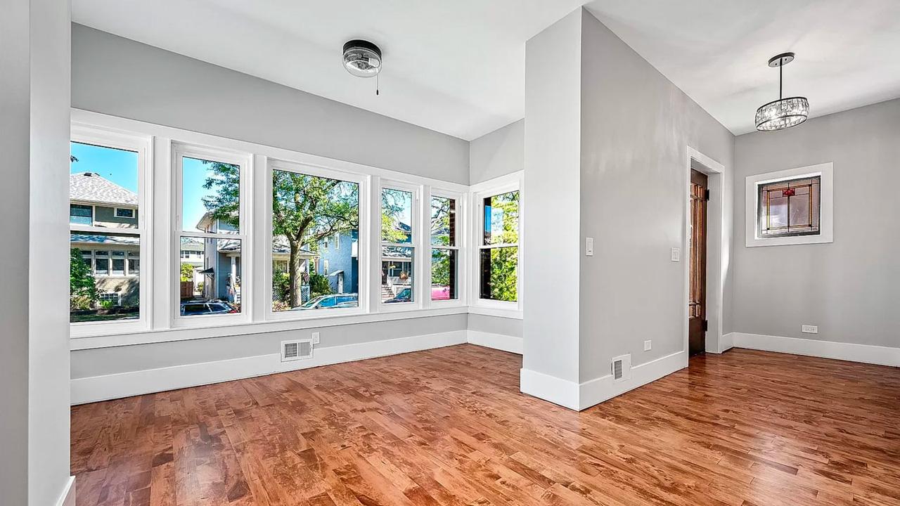 Single Family Fix & Flip - Chicago, NY