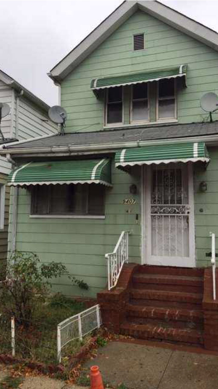 Ozone Park NY Fix and Flip