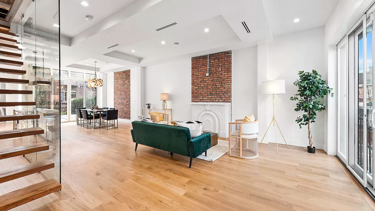 Brooklyn, NY 2 Unit Fix & Flip Loan