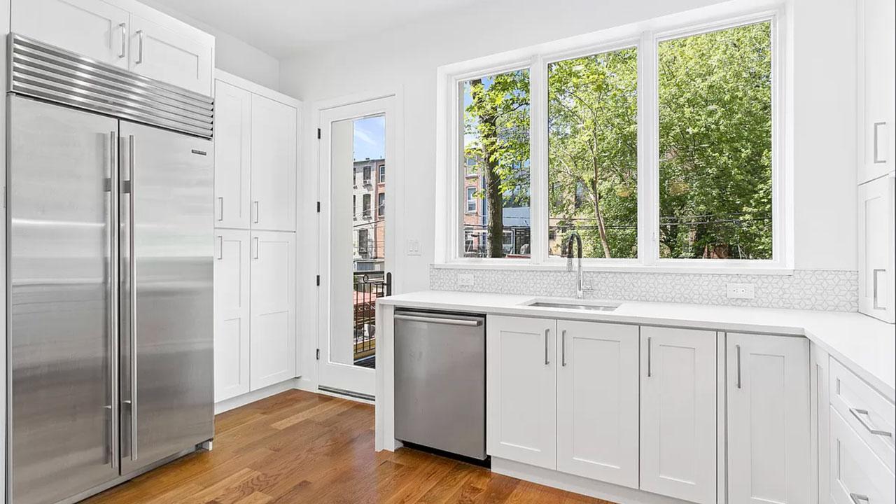 Bedford Stuyvesant, Brooklyn 2 Unit Fix and Flip
