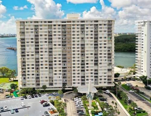 SUNNY ISLES BEACH, FL –$200,000